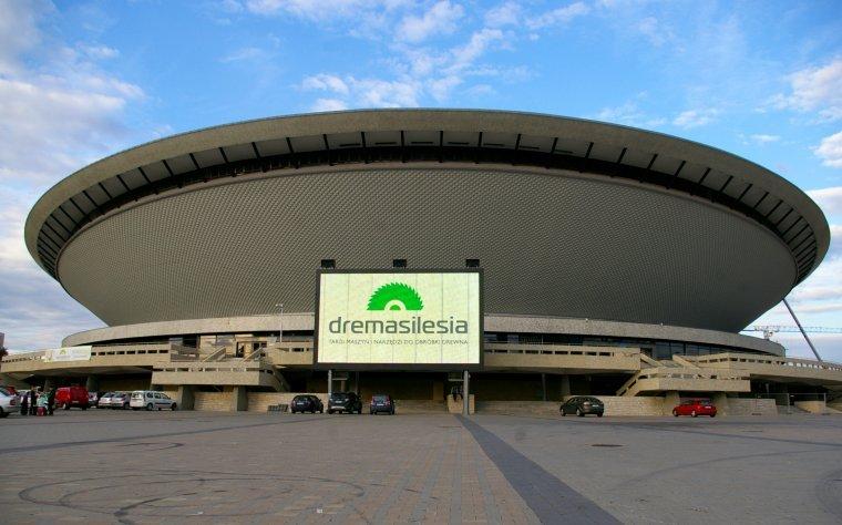 W 2012r. Międzynarodowe Targi Poznańskie w katowickim Spodku organizowały targi DremaSilesia