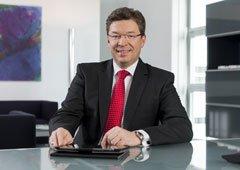Michael Wolff, nowy prezes zarządu Pfleiderer Grajewo SA