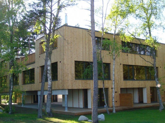 Thermory - Nowa Jakość Drewna