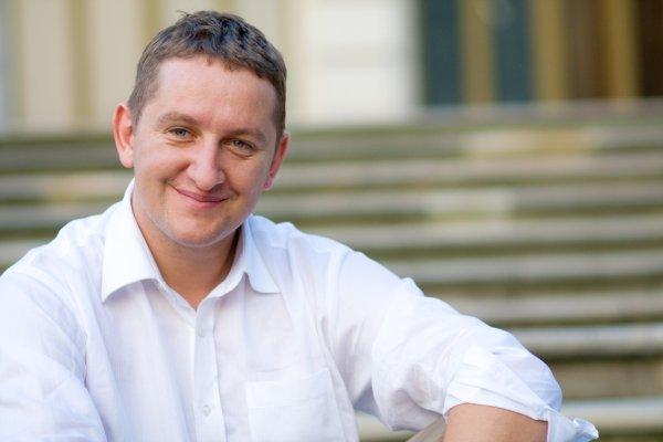 Dariusz Rutkowski będzie konsultantem w Strefie Dotacji targów DREMASILESIA