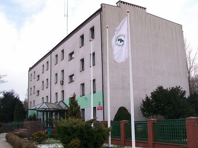 RDLP w Katowicach