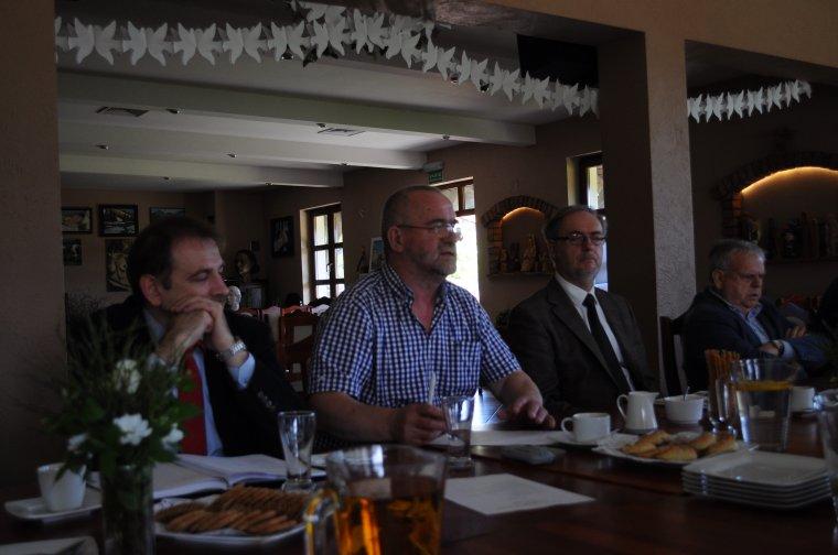 -Wszystkie kraje mają promocję drewna, my nie mamy - zauważa Wojciech Nitka, prezes Stowarzyszenia Dom Drewniany