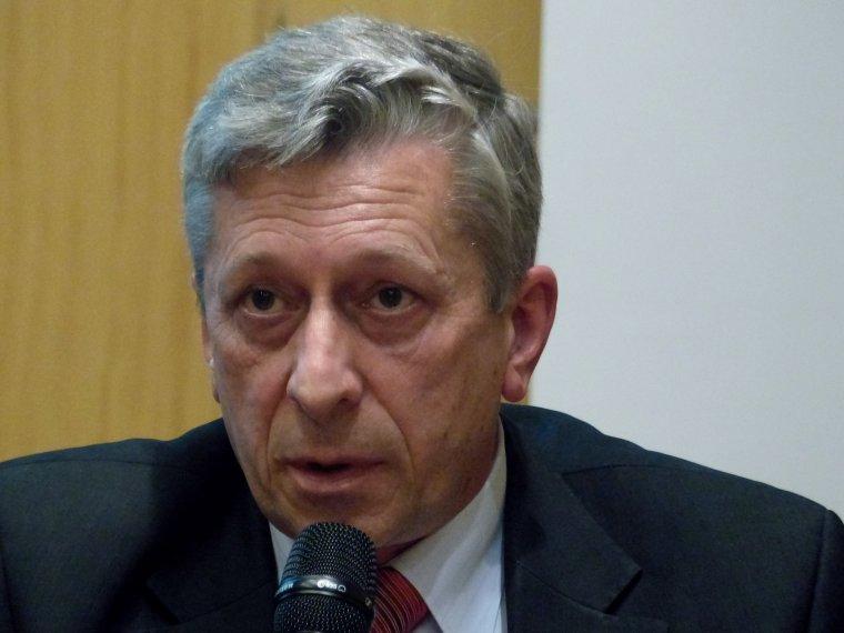 Marek Krzykowski - prezes International Paper Kwidzyn