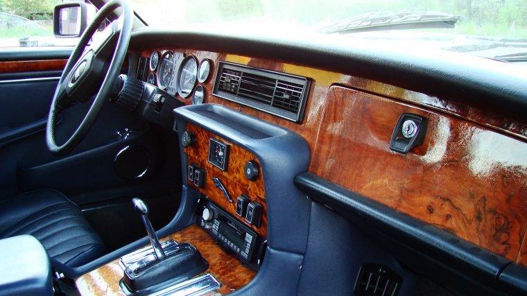 Jaguar xj12 86'