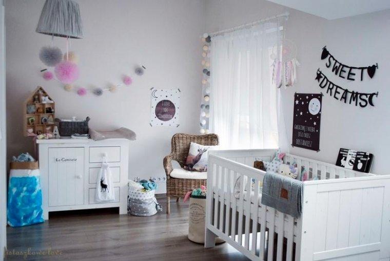 Zdjęcie pokoju - kolekcja mebli Pinio