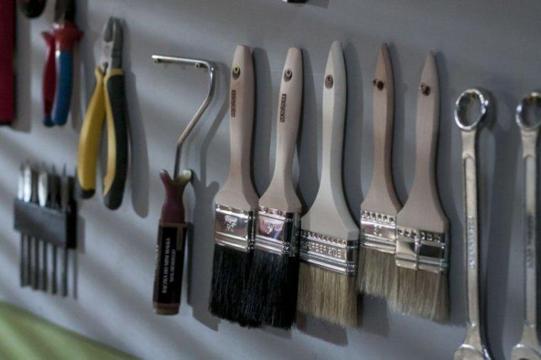 Zły dobór narzędzi