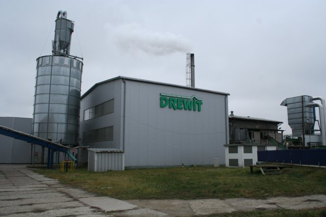 Fabryka Konstrukcji Drewnianych planuje przejąć Drewit