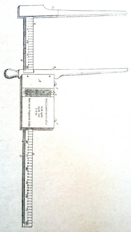 Patentowa klupa kontrolna