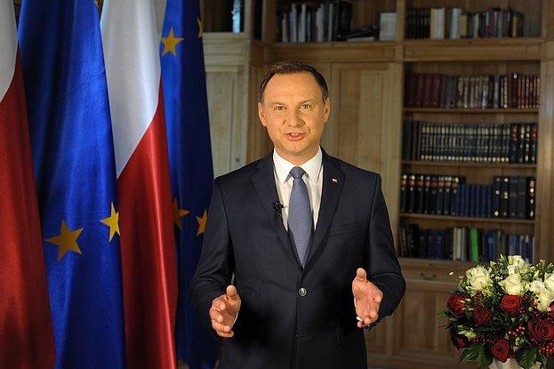 Prezydent zapowiedział drugie referendum, a w nim pytanie o Lasy Państwowe