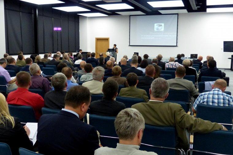 KOOPDREW 2015 - więcej tematów i panel dyskusyjny