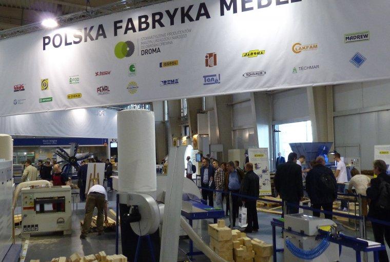 DREMA 2015 - Polska Fabryka Mebli