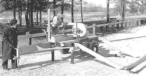 Pierwszy wspólny produkt Laskowski i Tekulve – trak LT30