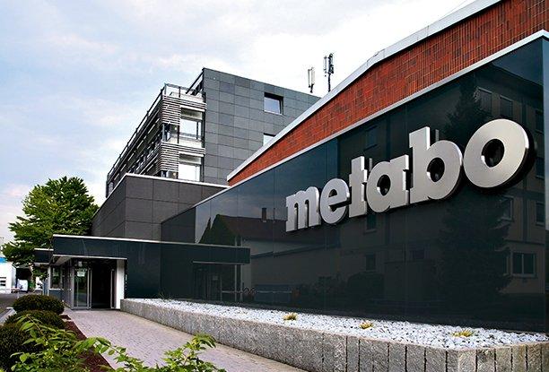 Hitachi przejmuje Metabo