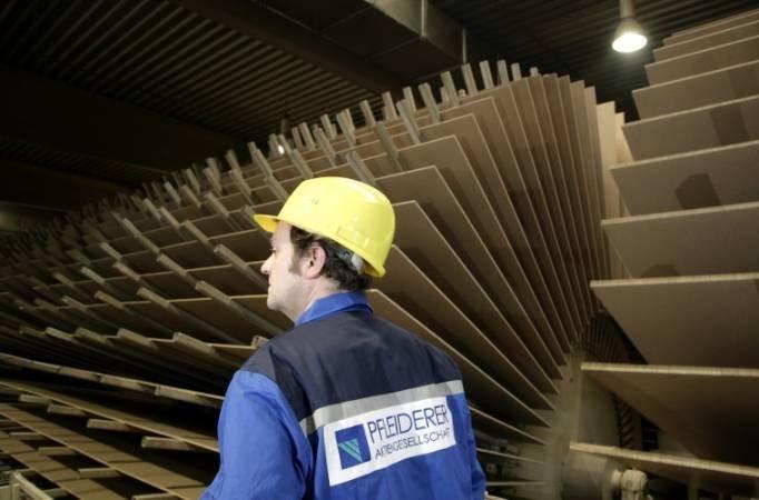 Pfleiderer Grajewo zakończył proces budowania księgi popytu na akcje z nowej emisji