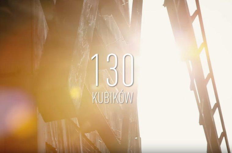 """""""130 kubików"""" wygrało konkurs filmowy Zabytkomania"""