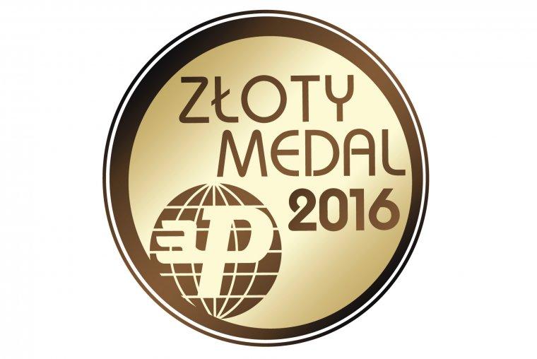BUDMA 2016: Laureaci Złotego Medalu 2016