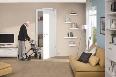PortoMatic - napęd elektryczny do drzwi