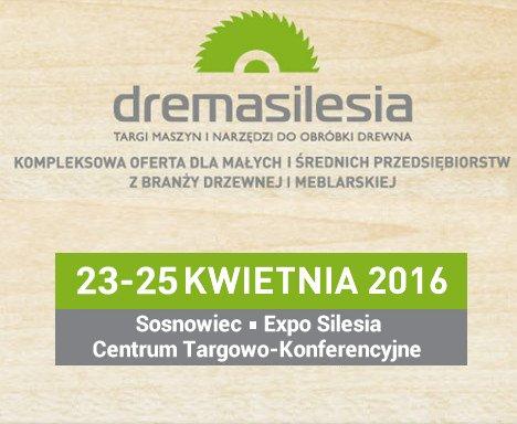 Dremasilesia 2016