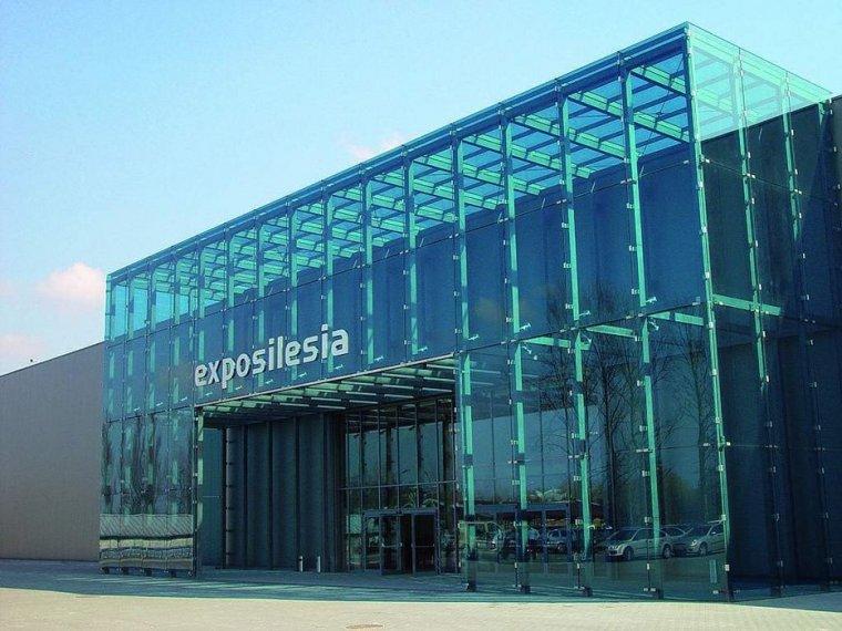 Centrum targowo-konferencyjne ExpoSilesia