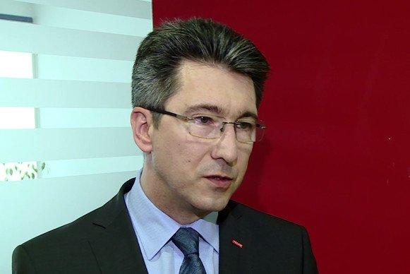 Jacek Siwiński, dyrektor generalny Velux Polska