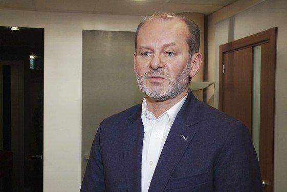 Jacek Domański, prezes zarządu Drims