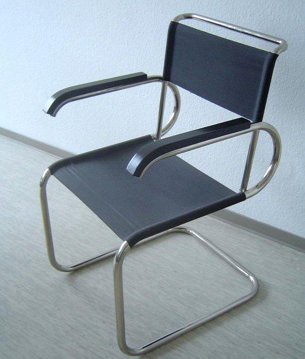 Krzesło Breuer B 64