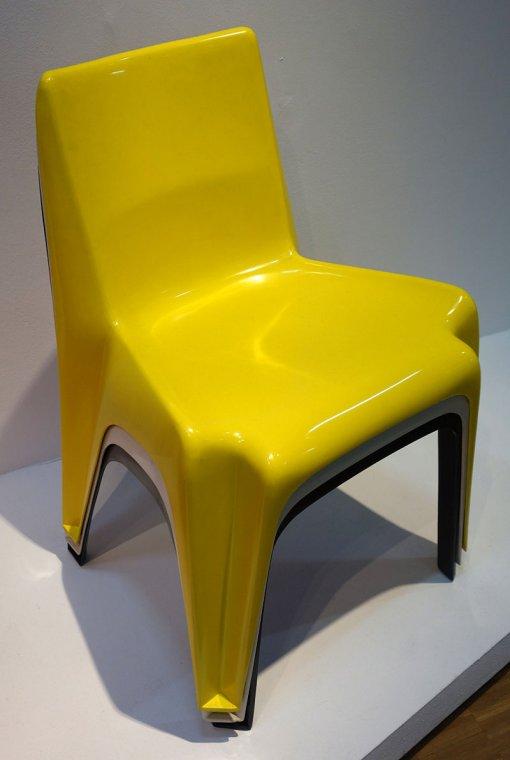 Krzesło BA 1171 Bofinger