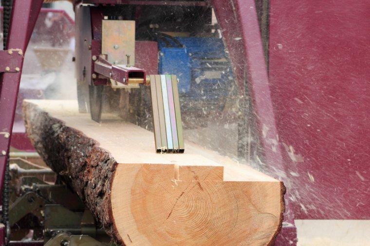 Systemy odciągowe w obróbce drewna są konieczne