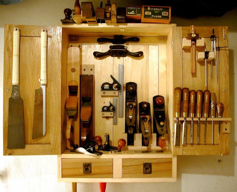 Moje narzędzia to mój najlepszy przyjaciel...