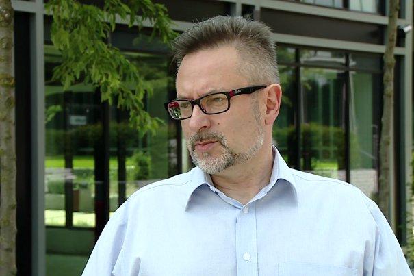 Producenci okien i drzwi są przygotowani na zmianę przepisów mówi Sławomir Łyskawka, dyrektor techniczny w Velux Polska