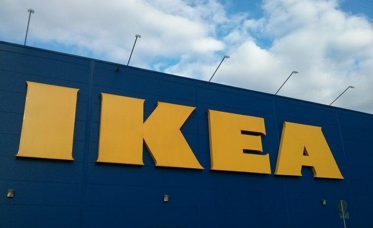 IKEA wycofuje komody MALM na rynku chińskim