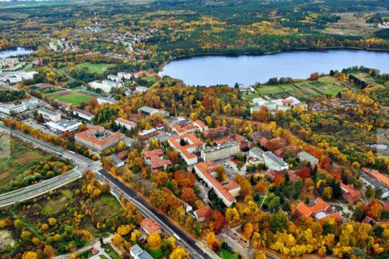 Nie będzie technologii drewna na Uniwersytecie Warmińsko-Mazurskim