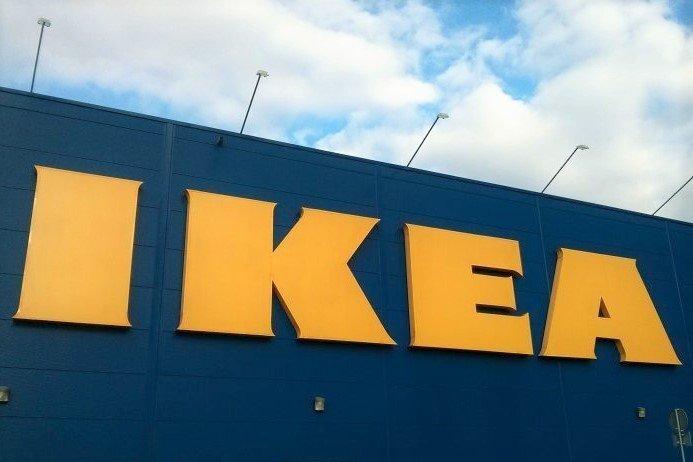 Roczna sprzedaż w polskich sklepach IKEA przekroczyła 3 mld zł