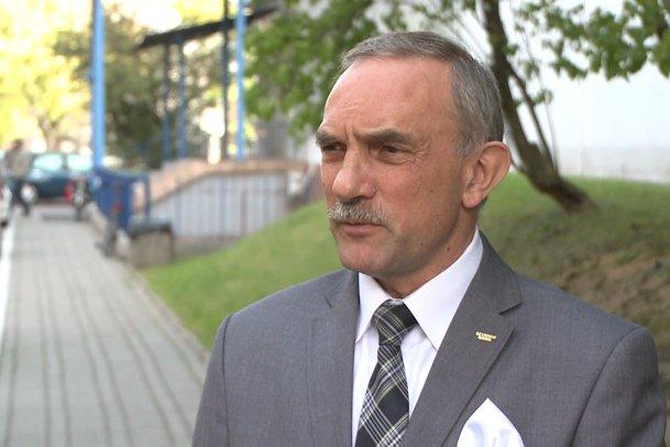 Jan Szynaka, prezes Ogólnopolskiej Izby Gospodarczej Producentów Mebli