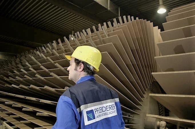 Pfleiderer zawiązał 7,3 mln rezerw na restrukturyzację zatrudnienia