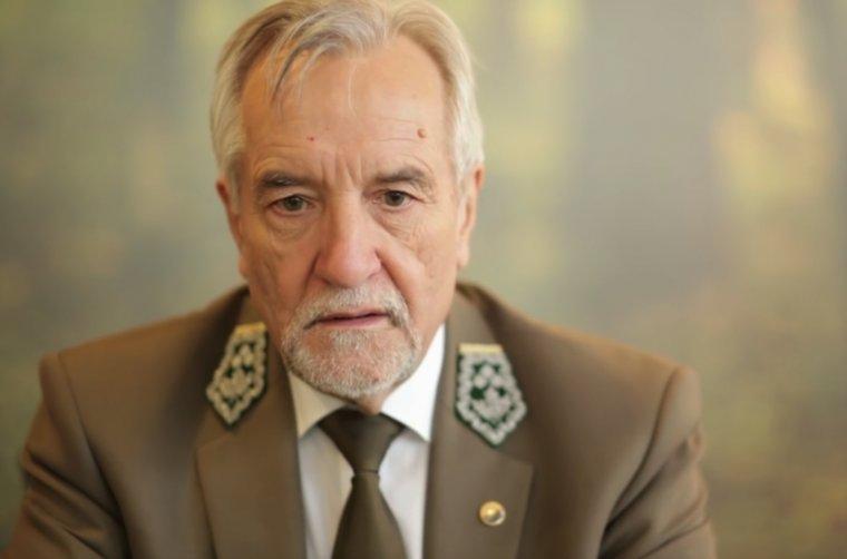 Konrad Tomaszewski, dyrektor generalny Lasów Państwowych, o nowych zasadach sprzedaży
