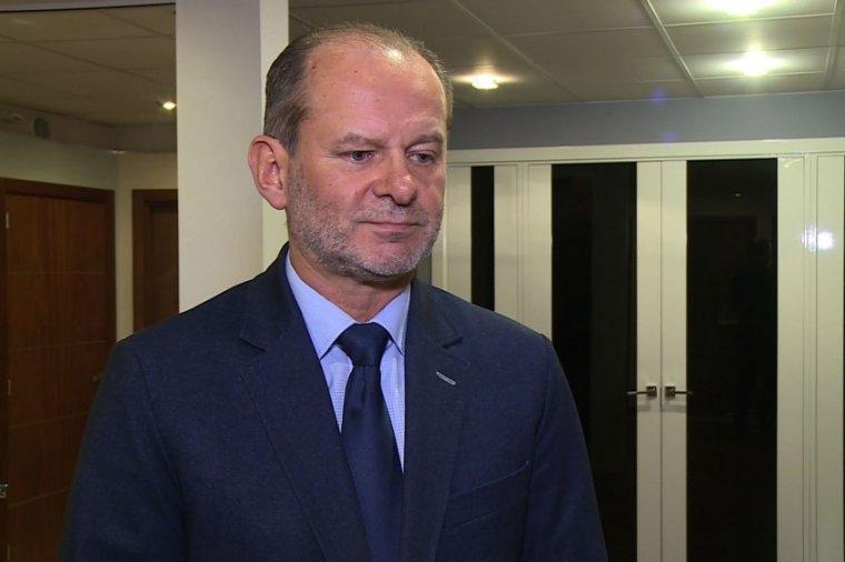 Jacek Domański, prezes firmy Drims