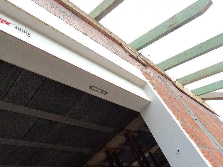 System energooszczędnego montażu okien EMO–STROPEX