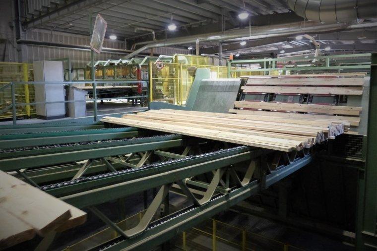 WoodINN: 120 mln na wsparcie innowacji w leśnictwie, drzewnictwie i meblarstwie