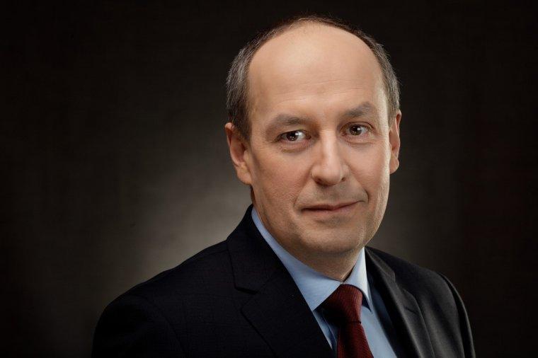 Wojciech Gątkiewicz odchodzi z zarządu Pfleiderer
