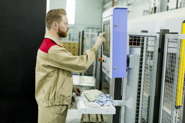 Polskie meblarstwo potrzebuje automatyzacji