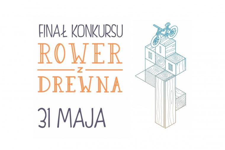 Finał konkursu Rower z drewna