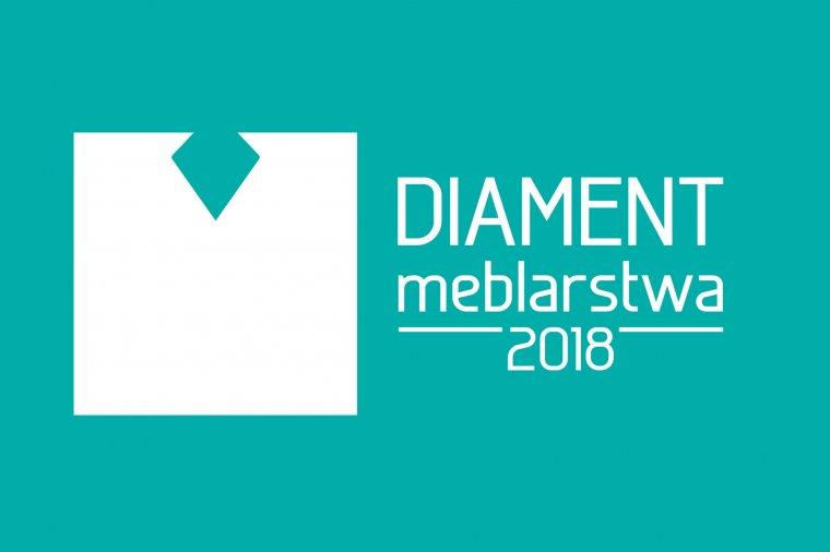 12. edycja konkursu Diament Meblarstwa