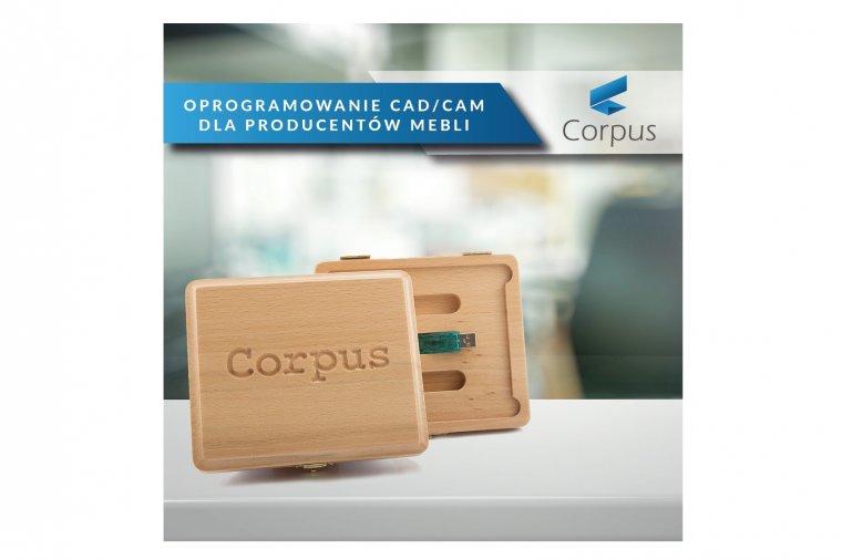 Oprogramowanie Corpus 4