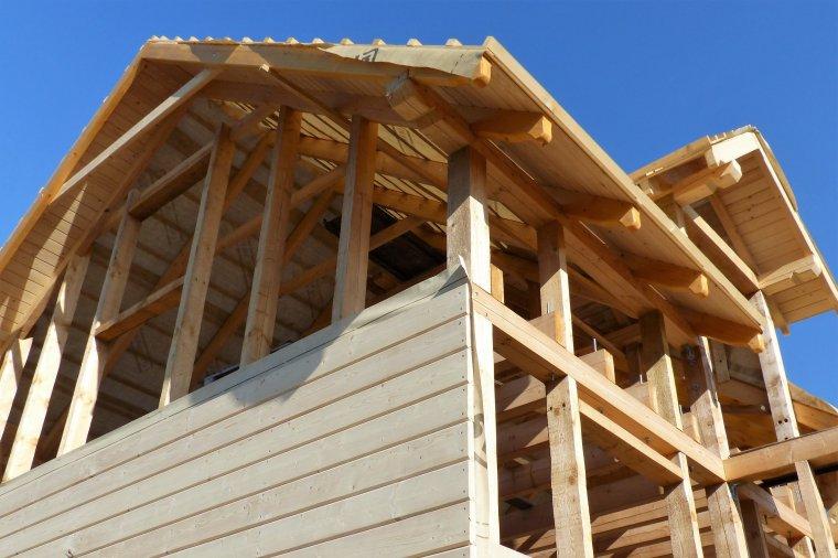 Szkolenie w zakresie wymagań dla budownictwa drewnianego