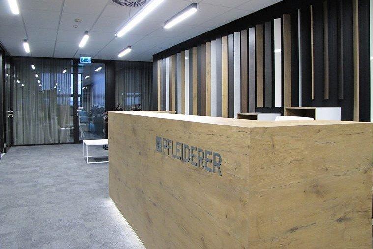 Grupa Pfleiderer przedstawiła strategię działania do roku 2021