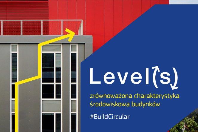 Level(s) - Zrównoważona charakterystyka środowiskowa budynków