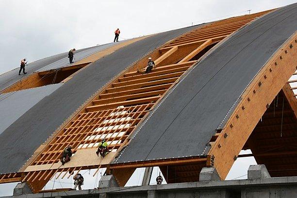 Fabryka Konstrukcji Drewnianych dywersyfikuje działalność