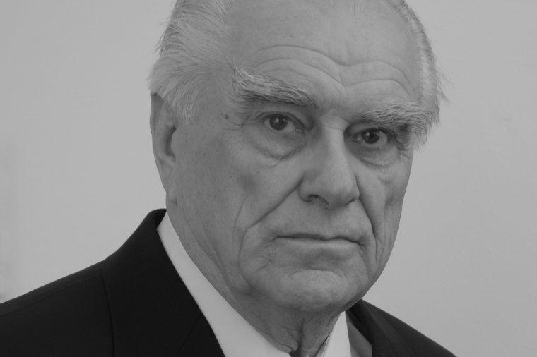 Zmarł prof. Zenon Muszyński