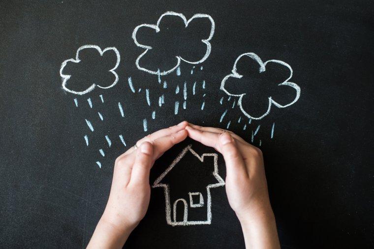 5 rzeczy, z powodu których powinieneś wykupić ubezpieczenie domu
